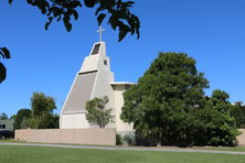 Grace Lutheran College - Rothwell Campus - Church 30-05-2019 - John Huth, Wilston, Brisbane