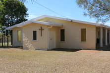 Gracemere - Rockhampton Presbyterian Church