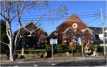 Gracepoint Christian Church