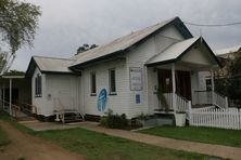 Graceville Presbyterian Church