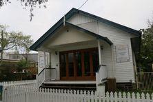Graceville Presbyterian Church 23-10-2017 - John Huth, Wilston, Brisbane