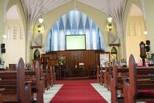 Graceville Uniting Church 21-01-2018 - John Huth, Wilston, Brisbane