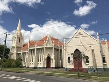 Graceville Uniting Church