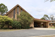 Grafton Seventh-Day Adventist Church