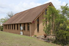 Grafton Seventh-Day Adventist Church 15-01-2020 - John Huth, Wilston, Brisbane
