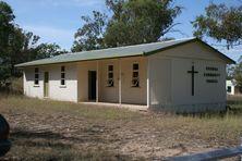 Graman Community Church