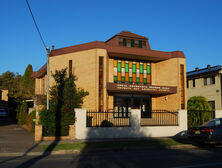 Granville Seventh-Day Adventist Church