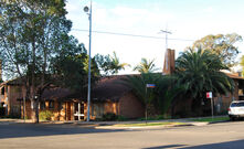 Granville Uniting Church
