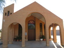Greek Orthodox Church of St Mary 12-01-2020 - John Conn, Templestowe, Victoria