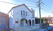 Greek Orthodox Church of the Holy Unmercenaries (Synod of Resistence) 00-07-2019 - Google Maps - google.com