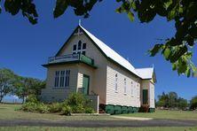 Green Pastures Lutheran Church 03-01-2018 - John Huth, Wilston, Brisbane