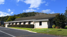Green Point Baptist Church