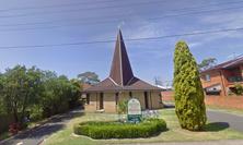 Greenacre Baptist Church 00-12-2009 - Google Maps - google.com