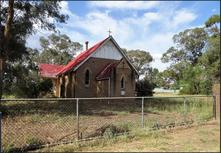 Greenethorpe Catholic Church - Former