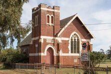 Greenethorpe Uniting Church