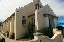 Greenslopes Baptist Church