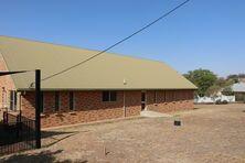 Grenfell Family Church 04-02-2020 - John Huth, Wilston, Brisbane