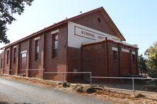 Grenfell Presbyterian Church - Hall 04-02-2020 - John Huth, Wilston, Brisbane