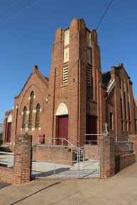 Grenfell Uniting Church