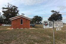 Greta Uniting Church 00-00-2021 - Church Website - See Note.