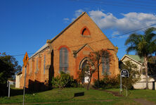 Greta Uniting Church - Former