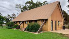 Griffith Presbyterian Church