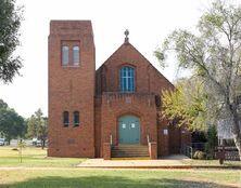 Griffith Uniting Church