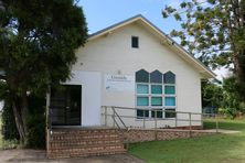 Grovely Christian Community Church
