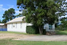 Grovely Christian Community Church 31-12-2017 - John Huth, Wilston, Brisbane