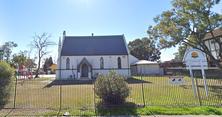 Guilford Arabic Baptist Church 00-08-2019 - Google Maps - google.com
