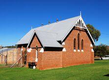 Gulgong Presbyterian Church