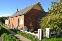 Gulgong Uniting Church - Former