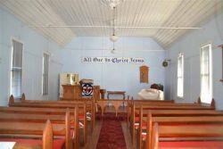 Gulgong Uniting Church - Former 03-11-2014 - First National - Mudgee