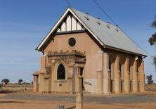 Gunbar Uniting Church