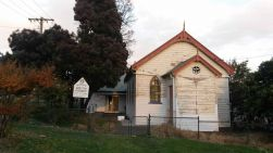 Gundagai Uniting Church - Former