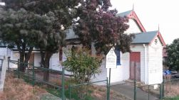 Gundagai Uniting Church - Former 05-05-2015 - Jill Schiffmann