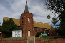 Gunnedah Anglican Church