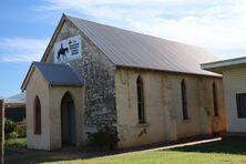 Gunnedah Methodist Church - Former