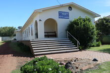 Gunnedah Seventh-day Adventist Church