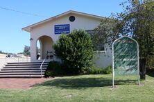 Gunnedah Seventh-day Adventist Church 03-04-2021 - John Huth, Wilston, Brisbane