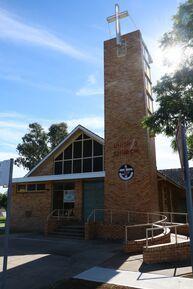 Gunnedah Uniting Church