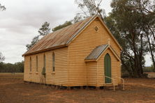 Gunning Gap Catholic Church