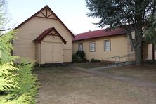 Guyra Uniting Church