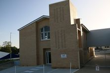 Gympie Baptist Church - Former