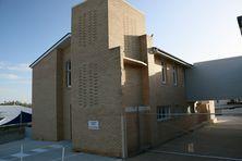Gympie Baptist Church - Former 02-12-2017 - John Huth, Wilston, Brisbane