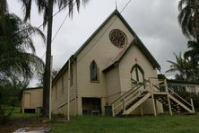 Gympie Church Of Christ - Former