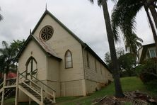 Gympie Church Of Christ - Former 06-11-2017 - John Huth, Wilston, Brisbane