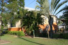 Gympie Community Church - Former 15-02-2018 - John Huth, Wilston, Brisbane