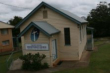 Gympie Presbyterian Church 06-11-2017 - John Huth, Wilston, Brisbane