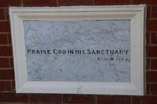 Gymies Salvation Army Corps - Former 15-10-2013 - John Huth  Wilston  Brisbane